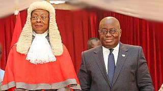Ghanaian judges ordered to wear wigs whiles at post