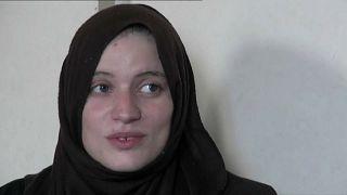"""Hilferuf von Ex-IS-Anhängerin: """"Lasst meine 3 Kinder nach Frankreich"""""""