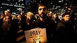 Terrorista de Nova Iorque seguiu as instruções do Estado Islâmico