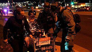 Colorado: 3 Tote nach Schießerei in Walmart-Filiale
