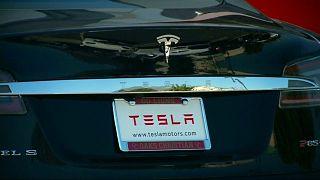 Tesla: крупнейшие квартальные убытки