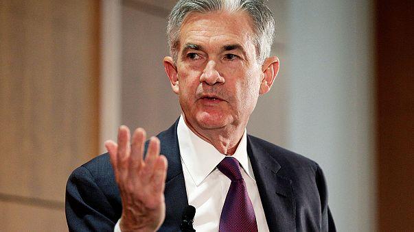 Jerome Powell favori pour la Fed