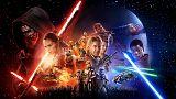 Guerra das Estrelas regressa ao cinema