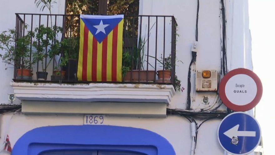 ¿Qué opinan los catalanes de la huida de Puigdemont?
