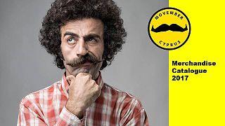 #Movember 2017 : Εσύ άφησες μουστάκι;
