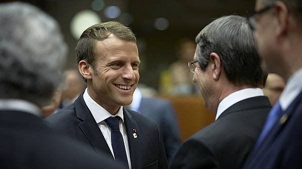Σημαντική η επίσκεψη Αναστασιάδη στο Παρίσι λέει ο Γάλλος Πρέσβης