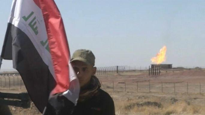 Kurdenkonflikt: Irak verstaatlicht Erdöl-Felder um Kirkuk