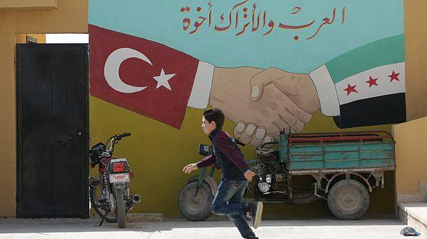 Suriyeli mültecilerin yüzde 52'si geleceklerini Türkiye'de görüyor