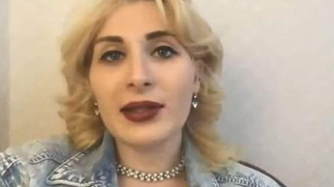 """ناشطة يمينية تطالب بسيارات أجرة """"دون سائقين مسلمين"""" وشركة أوبر تردّ"""