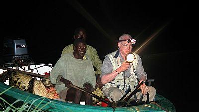Malawi : l'armée britannique en renfort de la lutte contre le braconnage