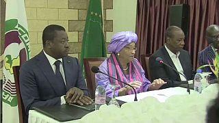 Liberia : la CEDEAO et l'UA rencontrent les dirigeants politiques
