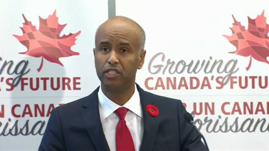 Canada set to welcome one million migrants over next three years
