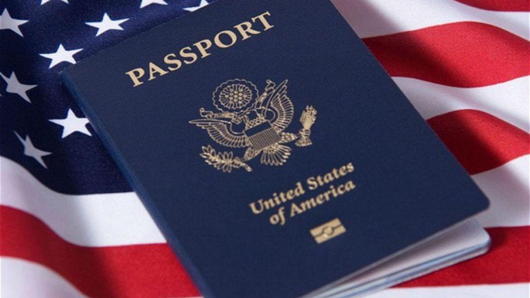 """تعرف على """"تأشيرة التنوع"""" التي تمثل حلم الملايين بالهجرة إلى أمريكا"""