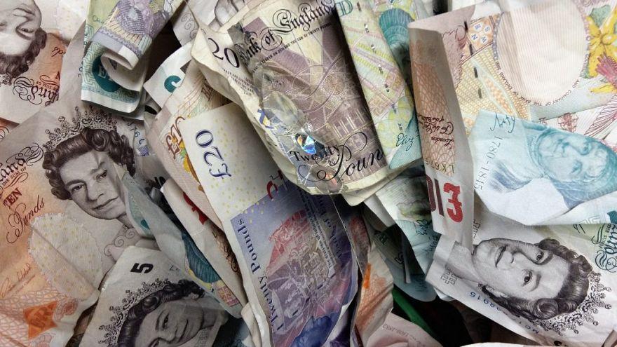 Τράπεζα της Αγγλίας: Το Brexit φέρνει άνοδο των επιτοκίων