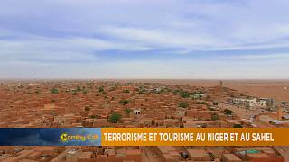 Niger's tourism sector in light of US travel warning [The Morning Call]