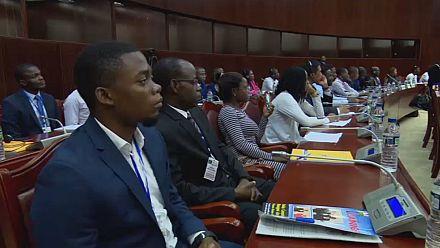 Malabo : les sources de croissance en Afrique