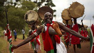 Le Burundi instaure un contrôle très strict de ses fameux tambours