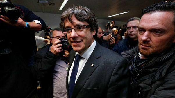 دادستان کل اسپانیا از دیوان عالی خواست حکم جلب اروپایی پوجدمون را صادر کند