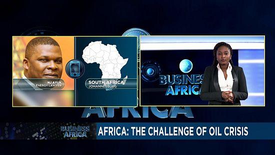 Afrique : le défi de la crise pétrolière [Business Africa]