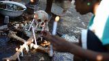 Halottak napja Haitiben