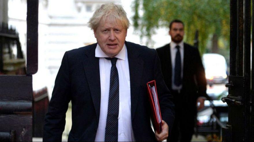 وزیر خارجه بریتانیا برای حفظ توافق هستهای به آمریکا سفر خواهد کرد