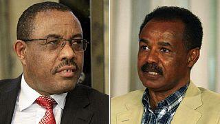 Ethiopia busts terror suspects, says Eritrea involved in Oromia instability