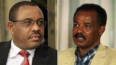 Ethiopia busts terror suspects, says Eritrea involved in Oromia instability