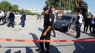 Tunisie : décès de l'un des policiers poignardés mercredi