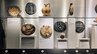 Το Χρήμα και ο ρόλος του στην αρχαία Ελλάδα μέσα από 244 αντικείμενα