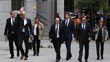 Court source says no European arrest warrant for Puigdemont, yet