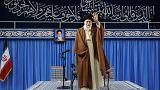 رهبر ایران: هر چه کوتاه بیاییم آمریکا جریتر میشود