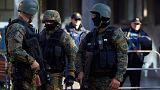 Σκόπια: Βαριές ποινές στους Αλβανούς παραστρατιωτικούς