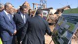 """وزير مغربي يزور الحسيمة لمتابعة مشاريع """"مخطط المغرب الأخضر"""""""