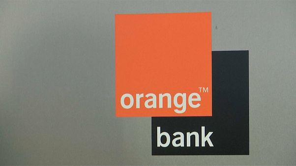 Orange lance sa banque
