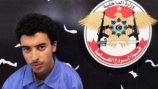 ليبيا: قوة الردع ترفض تسليم شقيق منفذ اعتداء مانشستر