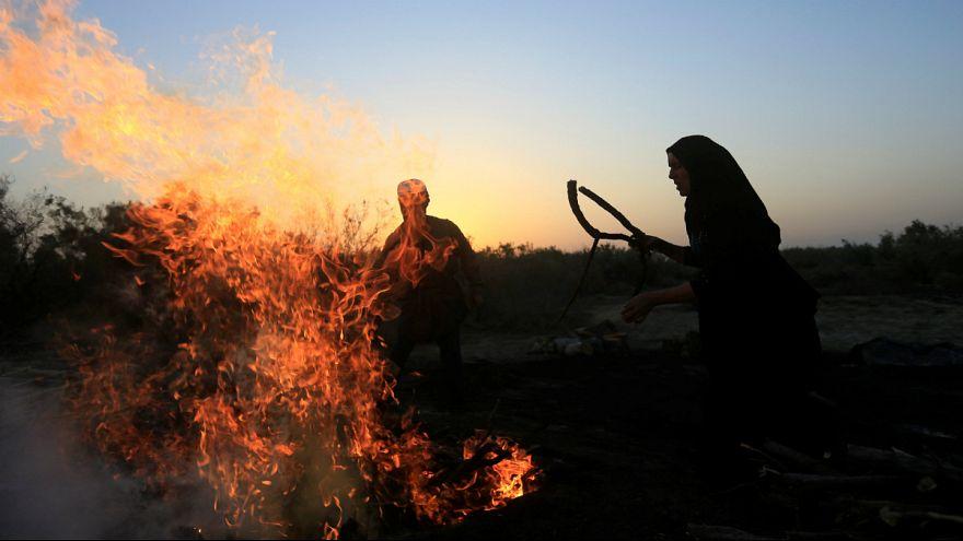 سازمان ملل: درگیریهای کردستان عراق ۱۸۰ هزار نفر را آواره کرده است