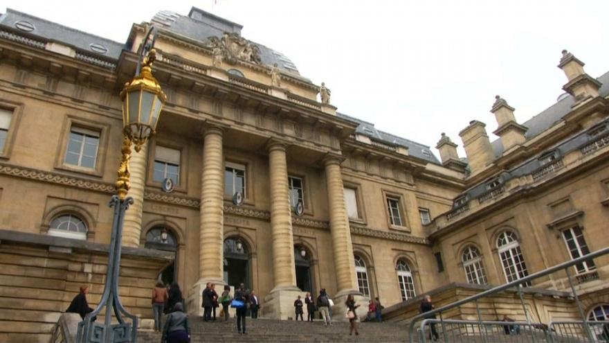 Abdelkader Merah condamné à 20 ans pour association de malfaiteurs