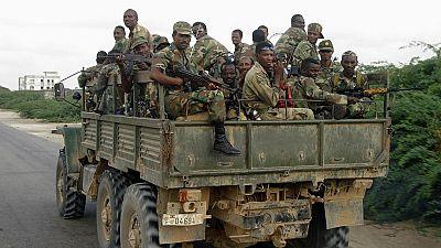Lutte contre les Shebab : des milliers de soldats éthiopiens déployés en Somalie