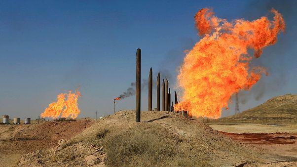 عراق روزانه ۱۵ هزار بشکه نفت کرکوک را به کرمانشاه صادر خواهد کرد