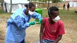 L'épidémie de peste ralentit