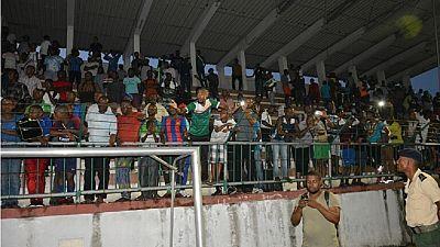 Football - Comores : fin du championnat sur des scores de 20-0 et 19-1, la fédération suspendue par le gouvernement