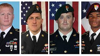 Attaque de soldats américains au Niger : la version du Pentagone contredite par de nouvelles informations