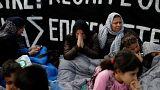 ارتفاع عدد طالبي اللجوء في ألمانيا