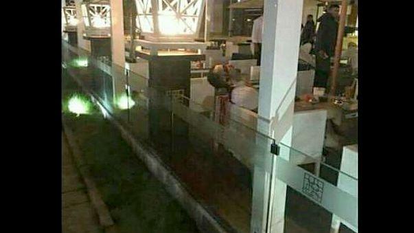 الكشف عن لغز جريمة مقهى مراكش