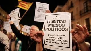 European Arrest Warrant: Can it return ousted Catalan leader to Spain?