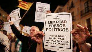 Salvador Viada, fiscal del Supremo, explica la orden europea de detención