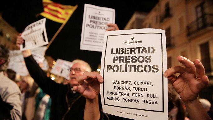 Belçika Puigdemont ile ilgili 'Avrupa Tutuklama Emri'ne uymak zorunda mı?