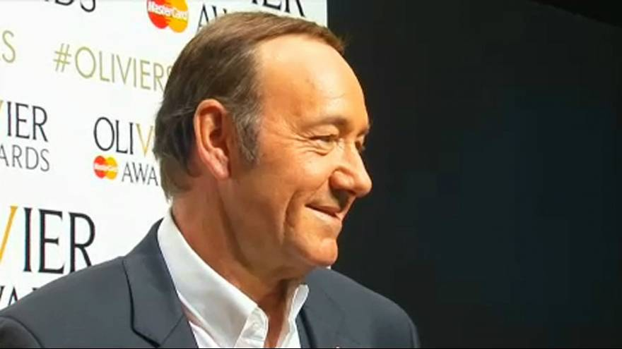 Kevin Spacey: allegations of sexual assault reportedly investigated in UK