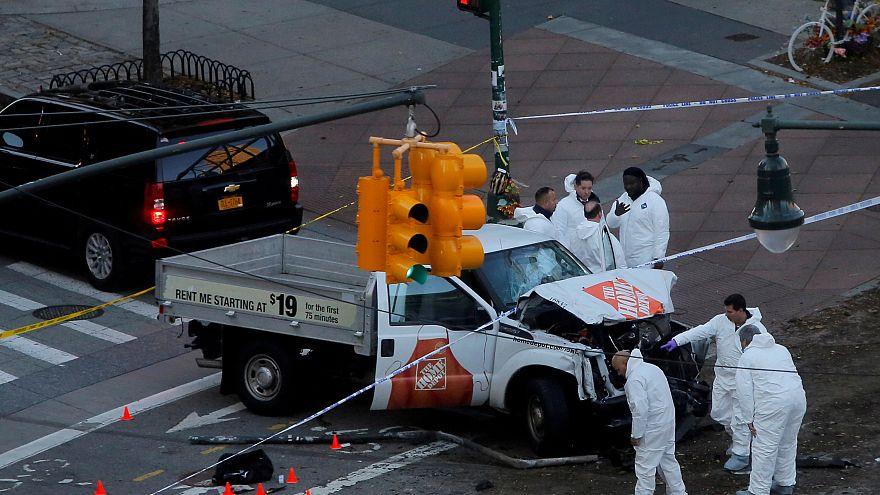 داعش يتبنى اعتداء مانهاتن