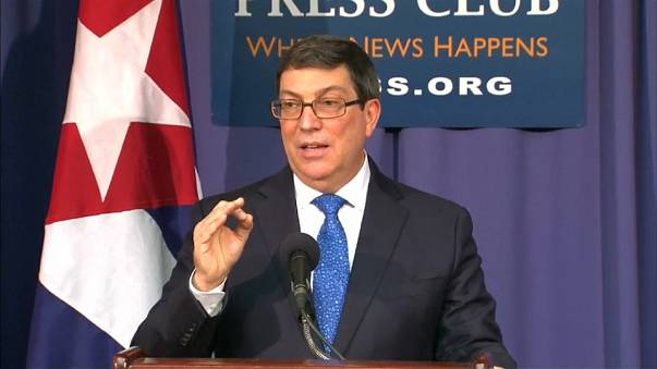 Attaques acoustiques : Cuba accuse Washington de mentir